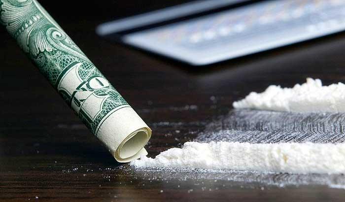 Воздействие кокаина, риталина и крэка
